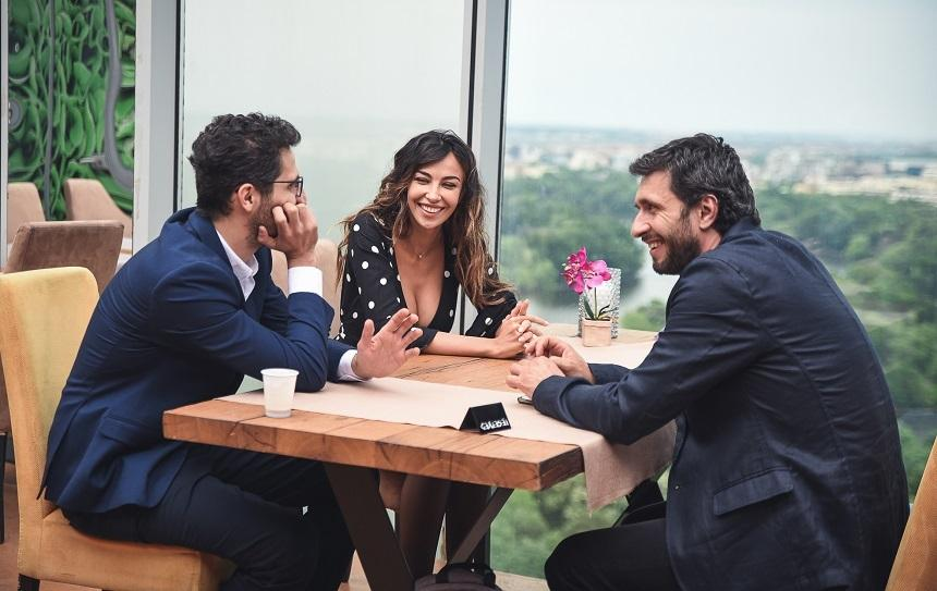 """Actriţa Mădălina Ghenea şi-a anulat venirea în România, la premiera """"Urma"""", din cauza Covid-19"""