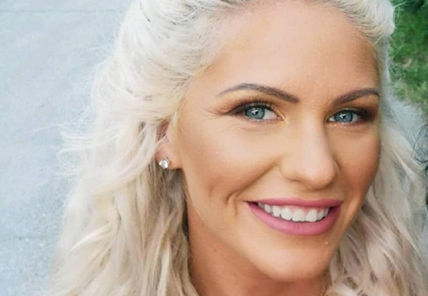 Hannelore, fosta concurentă de la Insula Iubirii, a rupt tăcerea! Ce a declarat atunci când un fan a întrebat-o dacă e însărcinată
