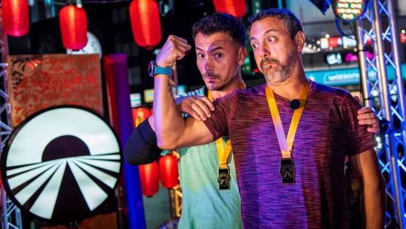 Prima reacție a lui Răzvan Fodor după ce a câștigat Asia Express