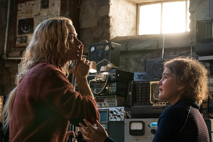 """Premiera filmelor """"Top Gun: Maverick"""" şi """"A Quiet Place Part II"""", amânată pentru finalul anului"""