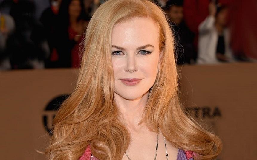 """Nicole Kidman, protagonista serialului """"Pretty Things"""", adaptare a romanului scris de Janelle Brown"""
