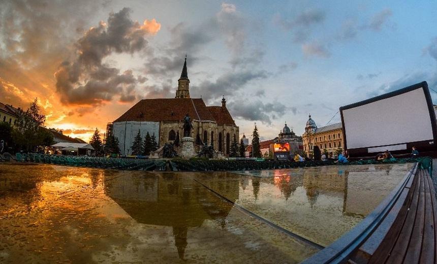 Festivalul Internaţional de Film Transilvania 2020, amânat
