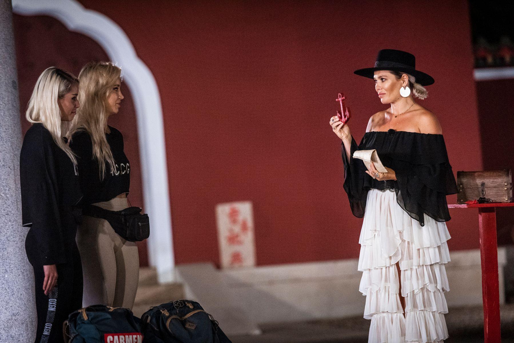 Asia Express, un nou record de audiență. Alina Ceușan și Carmen Grebenișan au părăsit sezonul 3