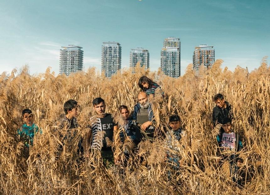 """Documentarul """"Acasă"""", povestea familiei care a trăit 20 de ani în Delta Văcăreşti, a câştigat marele premiu la DOK.fest Munchen"""