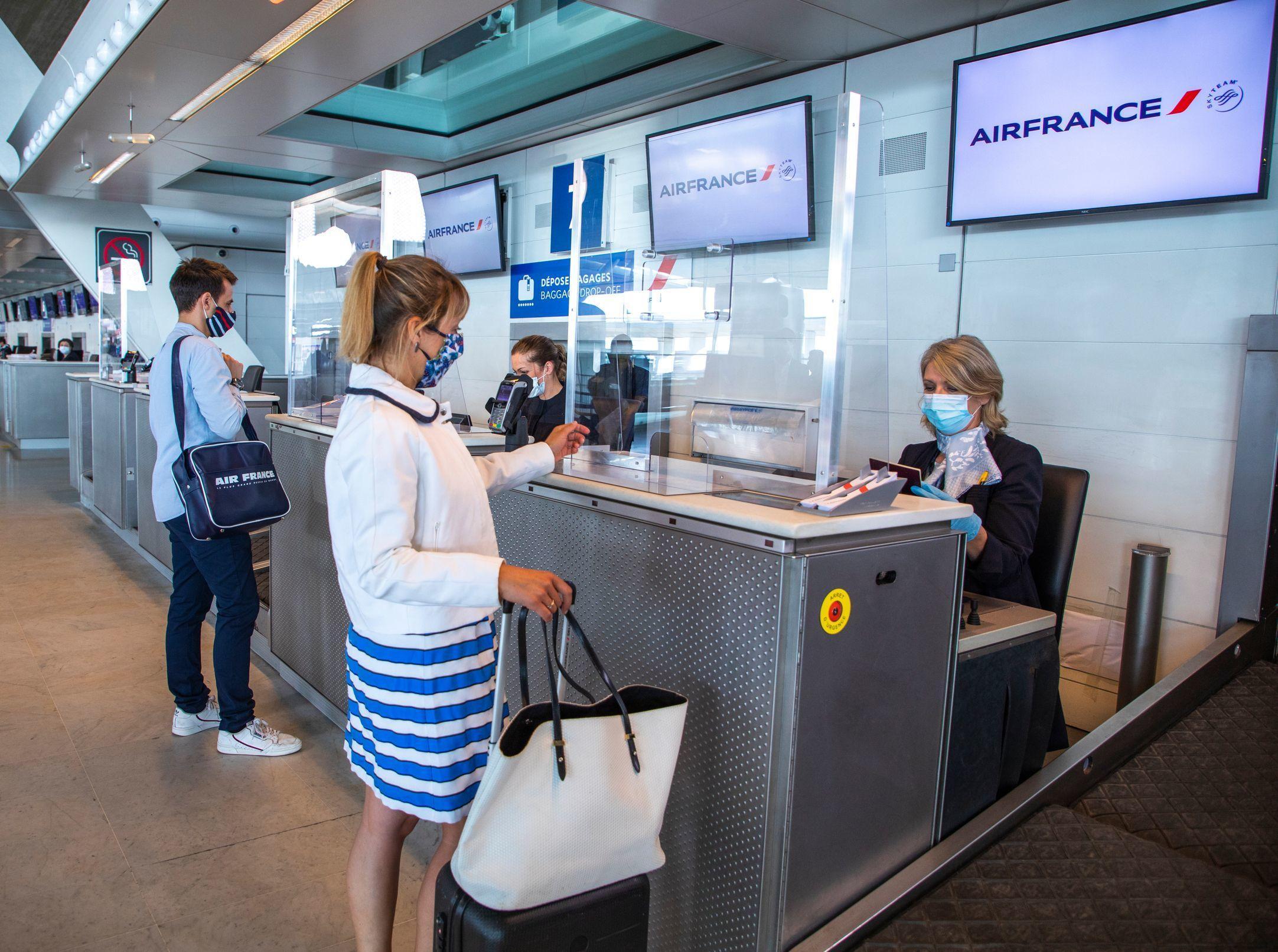 Air France reia zborurile pe ruta Bucureşti – Paris, primul zbor fiind programat pe 3 iunie. Din 22 iunie, zborurile vor fi zilnice
