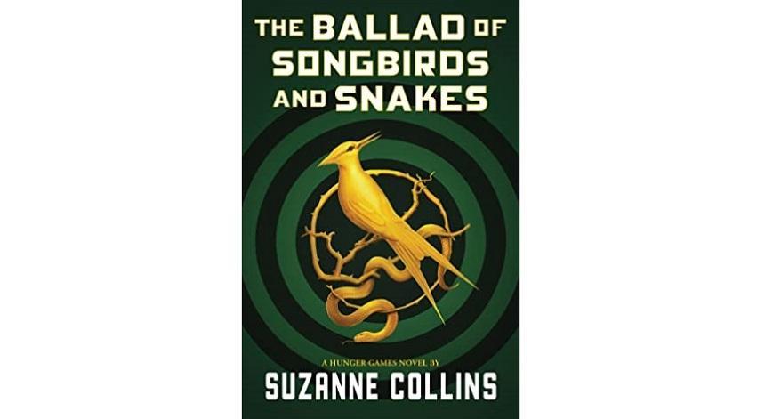 """Cea mai nouă carte din seria """"Hunger Games"""", vândută în peste 500.000 de exemplare în prima săptămână de la lansare"""