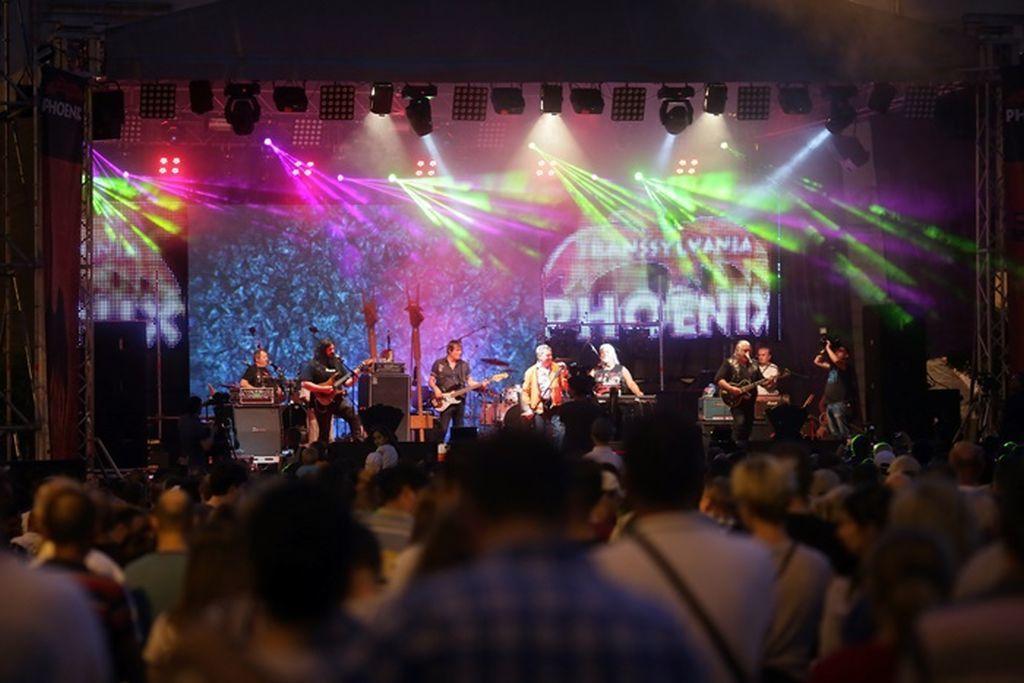 La Timişoara va avea loc primul concert în aer liber, după relaxarea restricţiilor