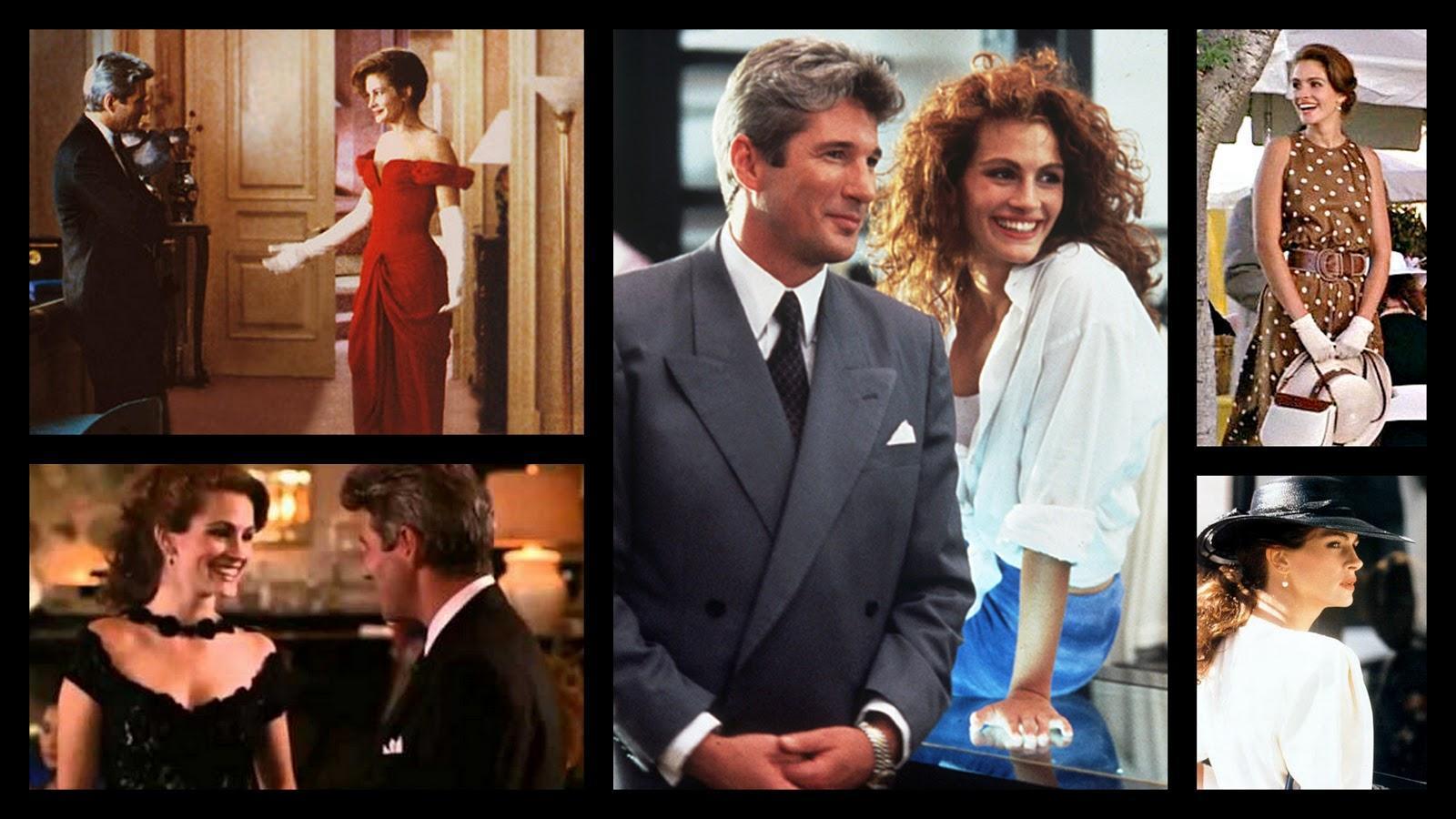 """Antena 1 difuzează """"Frumușica"""", o iubire de 463 de milioane de dolari! Cum trebuia să se termine filmul, de fapt"""