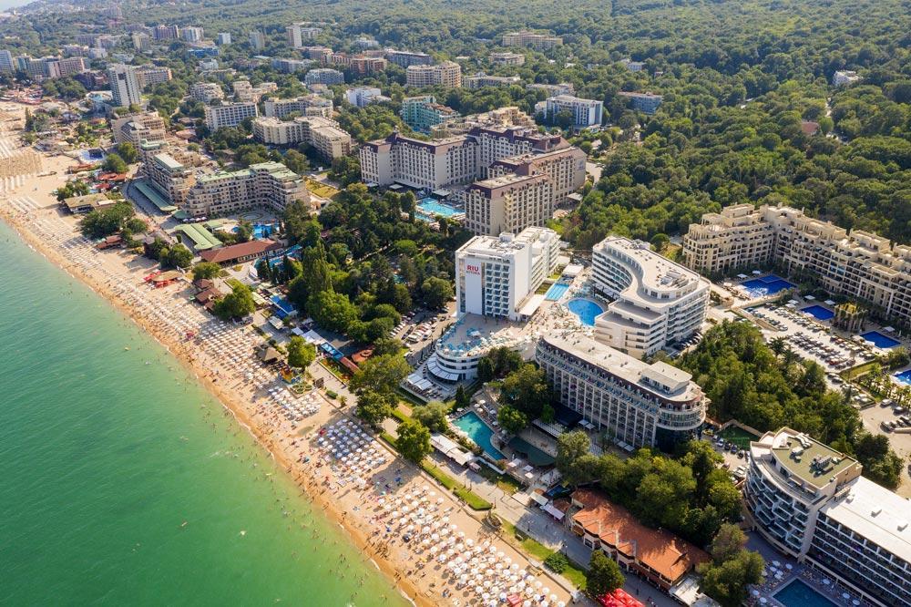 Unde iti petreci vacanta pe litoral in Bulgaria in 2020?