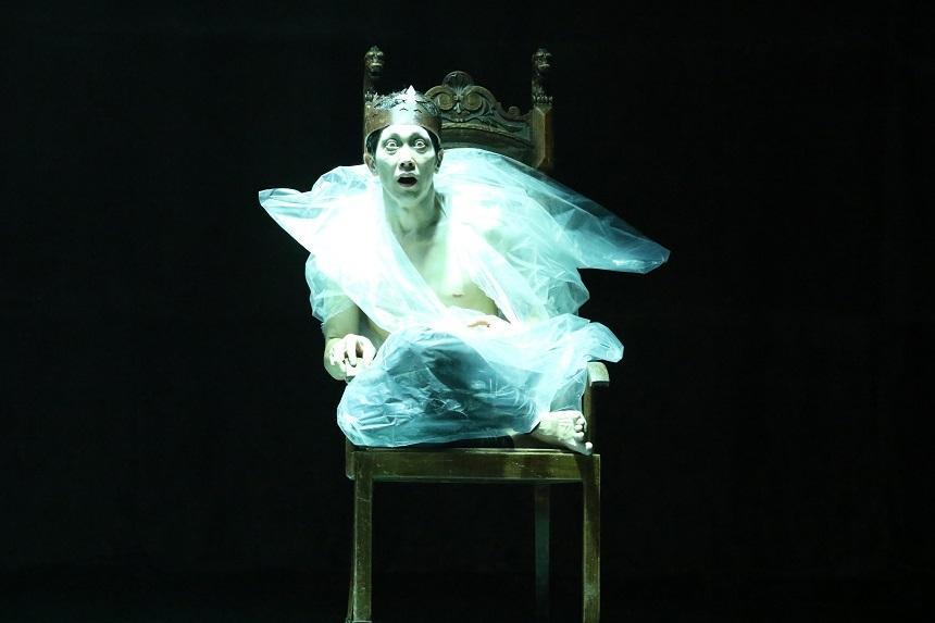 """""""Richard al III-lea"""", pus în scenă de Silviu Purcărete la Tokyo Metropolitan Theatre, prezentat în premieră în România"""