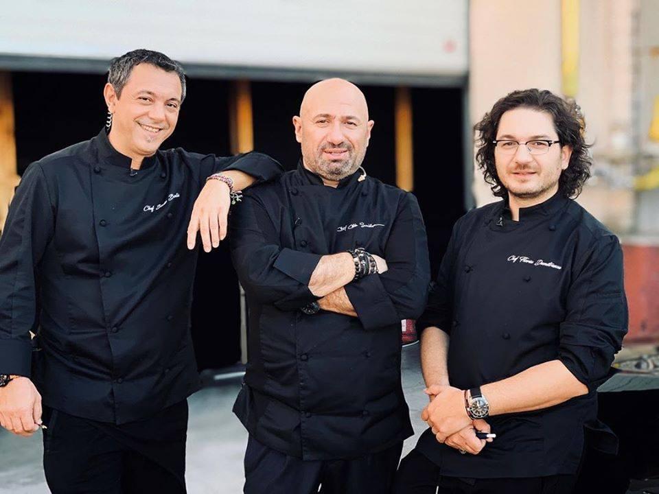 """Program TV Antena 1 astăzi, joi, 18 iunie: Încă o porție de preparate spectaculoase, la """"Chefi la cuțite"""", de la 20:30"""