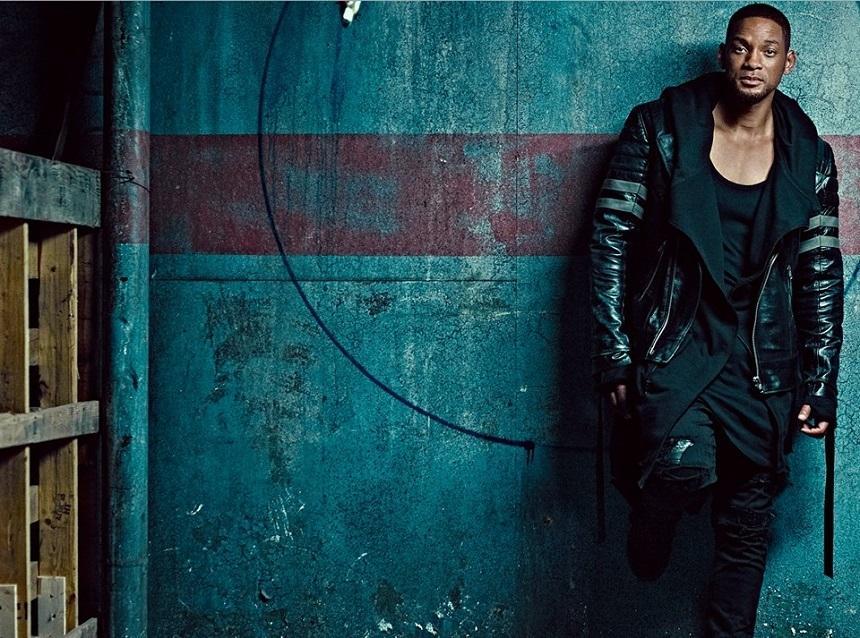Actorul Will Smith va juca rolul celui mai cunoscut sclav din istoria americană
