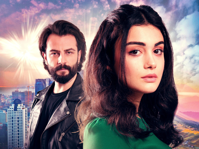 """Din 6 iulie, de la 20:00, Happy Channel va difuza serialul turcesc """"Jurământul"""""""