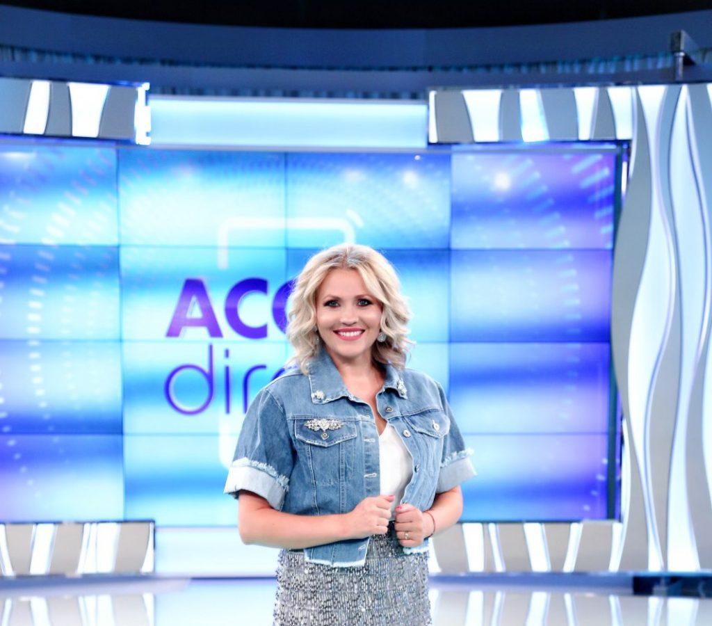 Program tv Antena 1, astăzi 10  iulie 2020. Nu rata o nouă ediție Acces Direct, de la 17:00