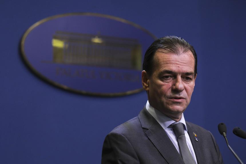 Orban: Obiectivul este de a nu mai impune noi restricţii, sa luăm măsuri care să afecteze negativ economia. Acest lucru va fi posibil doar printr-un comportament responsabil