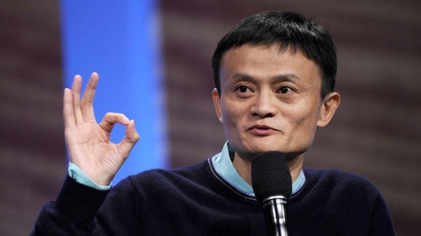 Co-fondatorul Alibaba, Jack Ma, a vândut în 2019 acţiuni ale grupului în valoare de 8,2 miliarde de dolari, iar participaţia sa s-a redus de la 6,2% la 4,8%