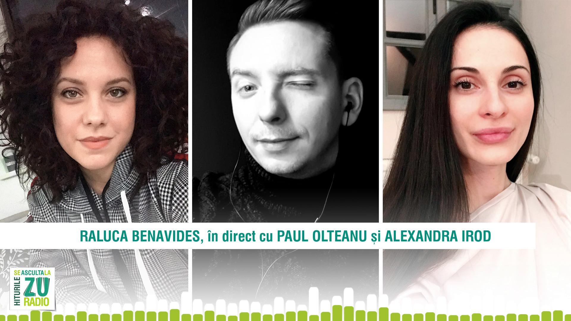 LIVE Radio ZU: Provocările adolescenței discutate din perspectivă psihologică și neuroștiintifică de Alexandra Irod și Paul Olteanu