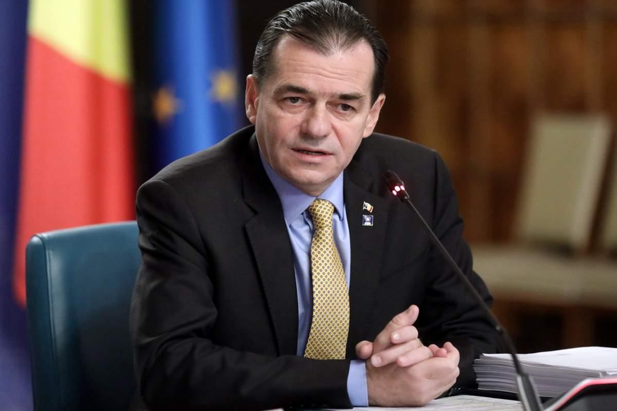 """Orban dă cărțile pe față! Care este adevărul din spatele recordului de 994 de noi cazuri de COVID-19! """"E nevoie de un ordin de ministru!"""""""