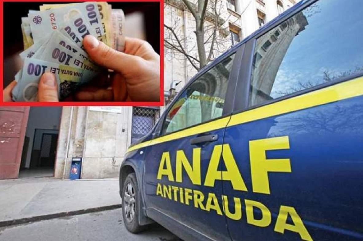 Oficial! ANAF șterge datorii! Ce trebuie să faci pentru ca Fiscul să îți anuleze unele obligații fiscale