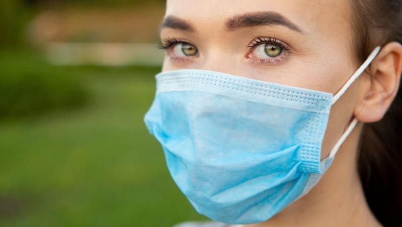 Record după record de noi cazuri de coronavirus, în România! 41.275, în total! 2.126 de morți! Câte persoane cu COVID-19 se află la ATI