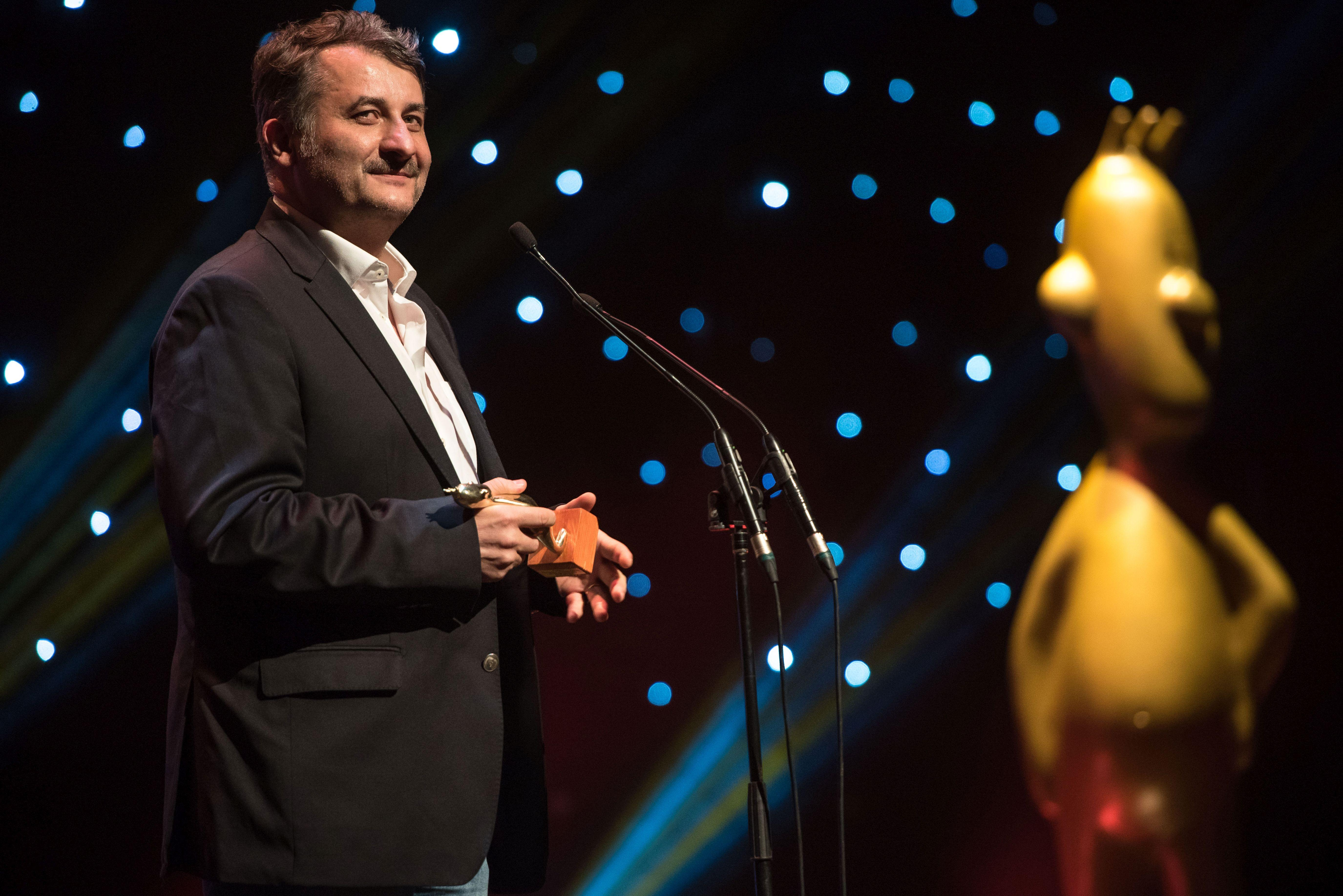 Un român, membru în juriul Festivalului de Film de la Veneţia. Regizorul Cristi Puiu, performanță de excepție în cinematografie