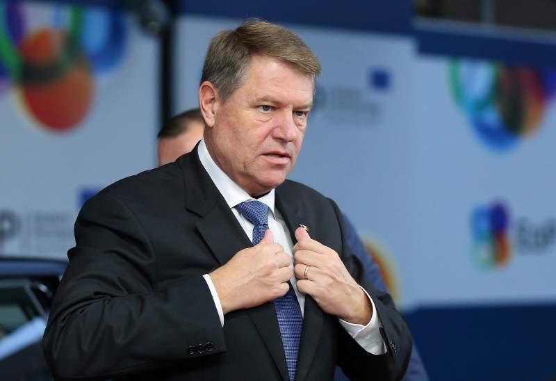 """S-ar putea reinstitui starea de urgență, în România? Klaus Iohannis: """"Eu vreau să cred că există o altă soluție"""""""