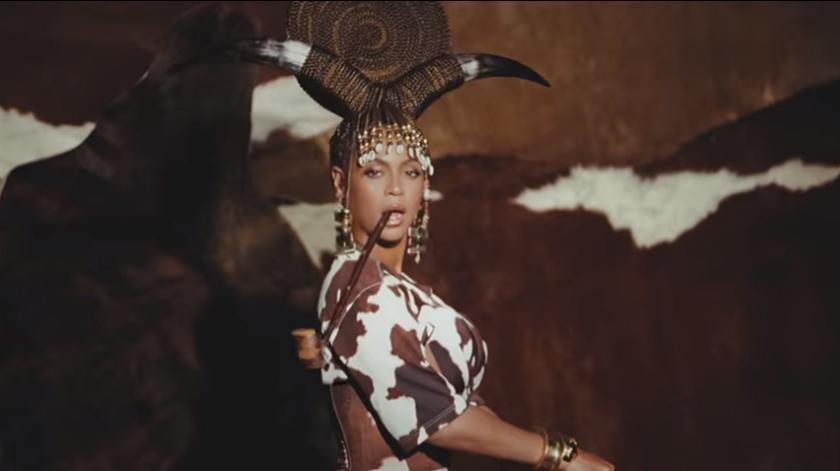 """Beyoncé revine în forță! A lansat albumul """"Black Is King"""", un omagiu pentru femeile de culoare - Video"""