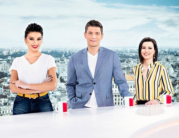 Program tv Antena 1, astăzi 7 iulie 2020. Nu rata știrile de la Observator, pentru a afla cele mai noi informații