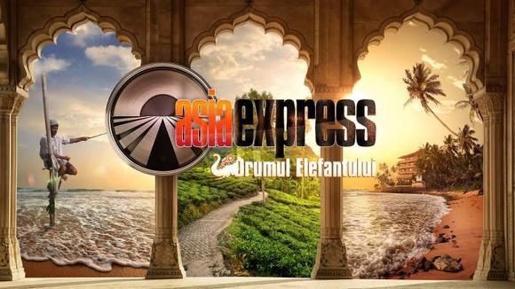 """Program tv Antena 1, astăzi 8 iulie 2020. Nu rata  """"Asia Express-Drumul Elefantului"""", de la 20:23"""
