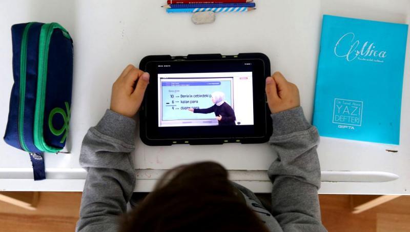 Ministerul Educației pregătește o ordonanţă de urgenţă care reglementează învăţământul online