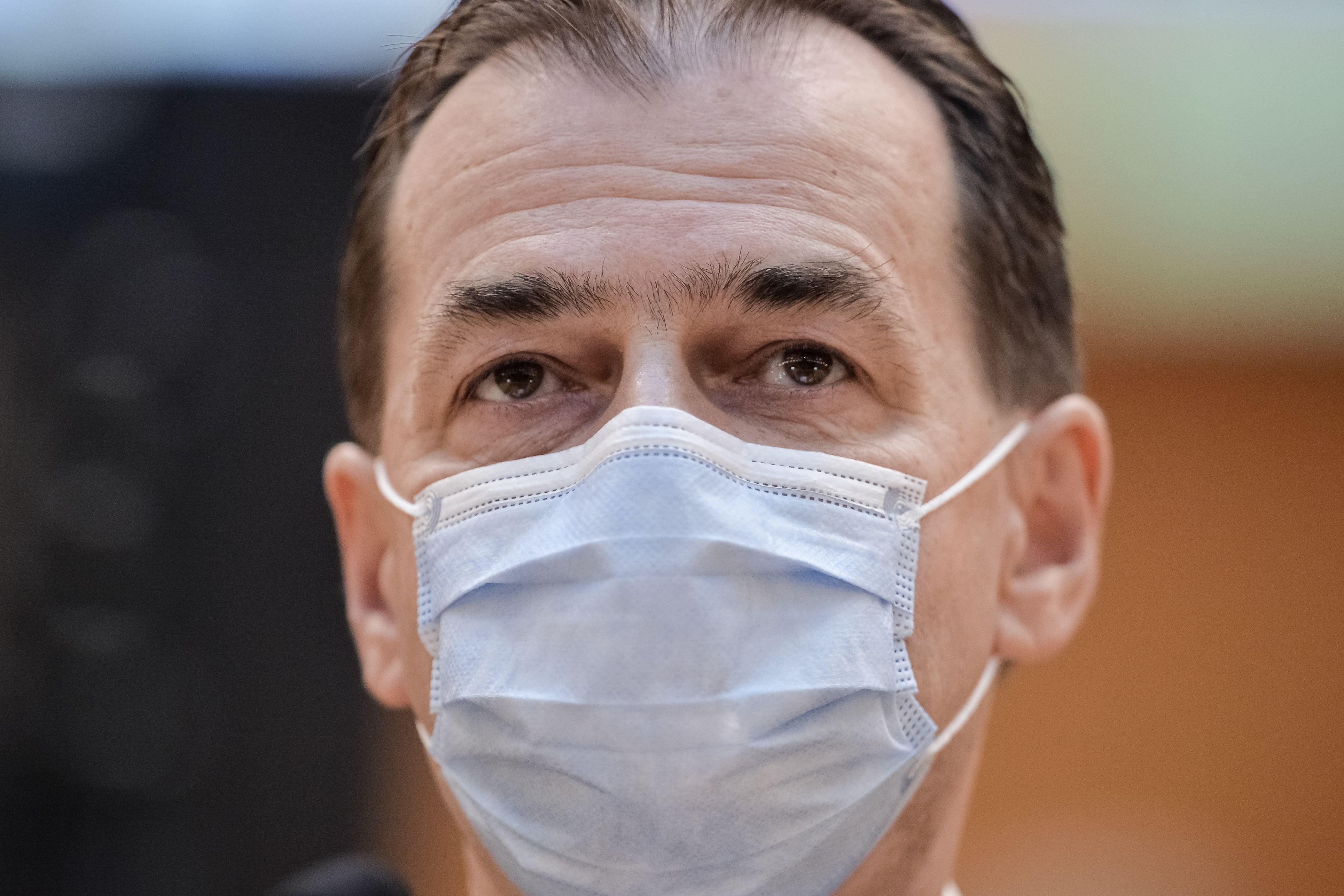 """România ar putea fi pândită de un """"pericol imens"""" Ludovic Orban, avertisment clar: """"Degeaba se bucură că le cresc veniturile"""""""