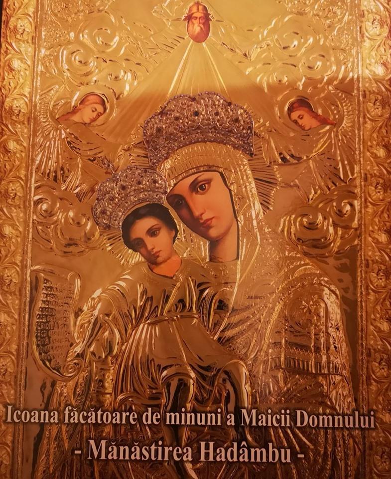 Rugăciune la icoana Făcătoare de minuni a Maicii Domnului. Luminează calea vieții tale și dezleagă necazurile