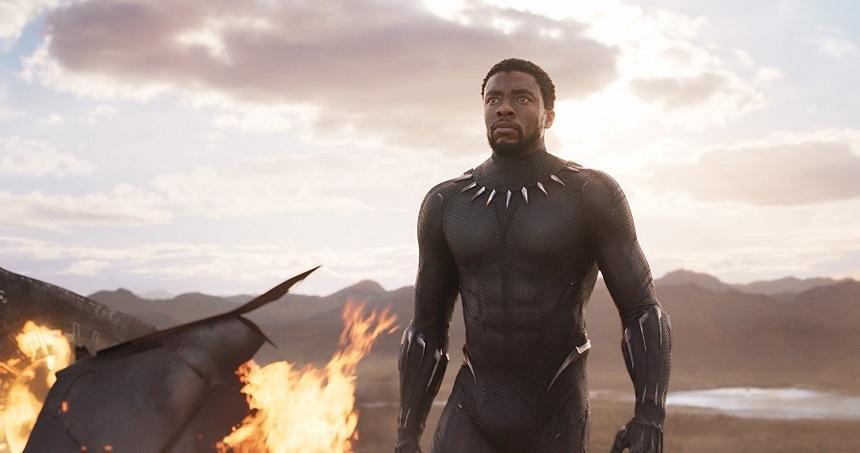 """Actorul american Chadwick Boseman, cunoscut pentru rolul din """"Black Panther"""", a murit la vârsta de 42 de ani"""