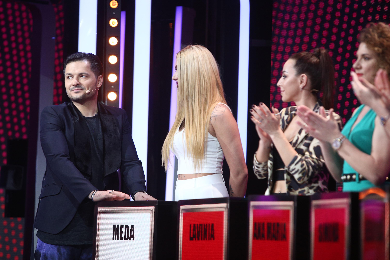Cum arată concurentele din emisiunea Rămân cu tine, de la Antena 1! Show-ul a făcut spectacol pe mapamond