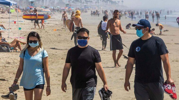 La plajă, doar cu rezervare din timp. Noua măsură restrictivă împotriva coronavirusului, tot mai populară în Europa
