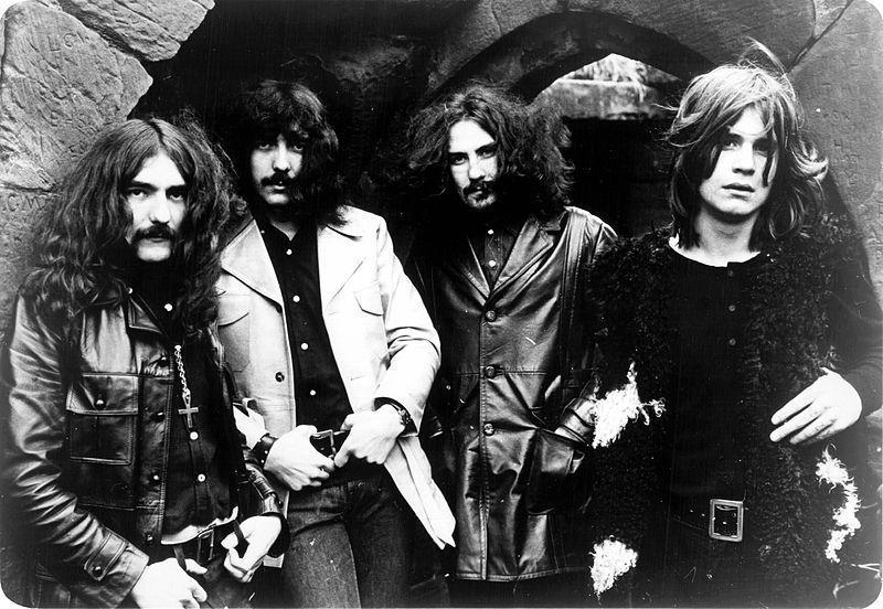 "Albumul ""Paranoid"" al trupei Black Sabbath, relansat la a 50-a aniversare"