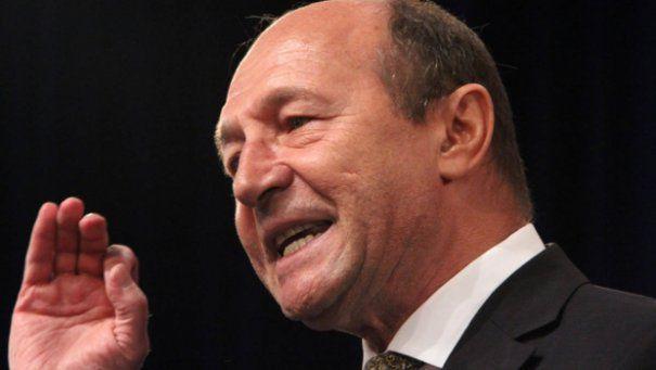 Băsescu intenționează să candideze la primăria Capitalei