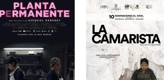 Institutul Cervantes va găzdui luni şi marţi proiecţii Película, în aer liber, pe terasă