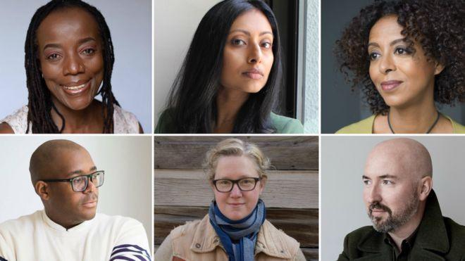 Patru romane de debut, incluse pe lista scurtă a Booker Prize, cea mai diversă din toate timpurile