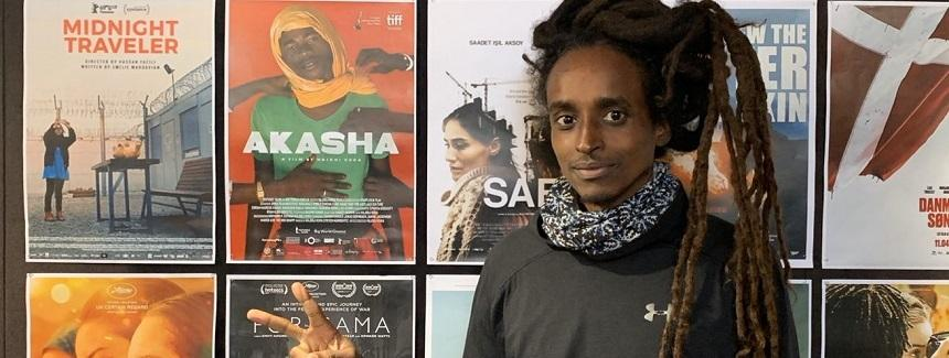 Toronto Film Festival cere eliberarea imediată a regizorului sudanez Hajooj Kuka