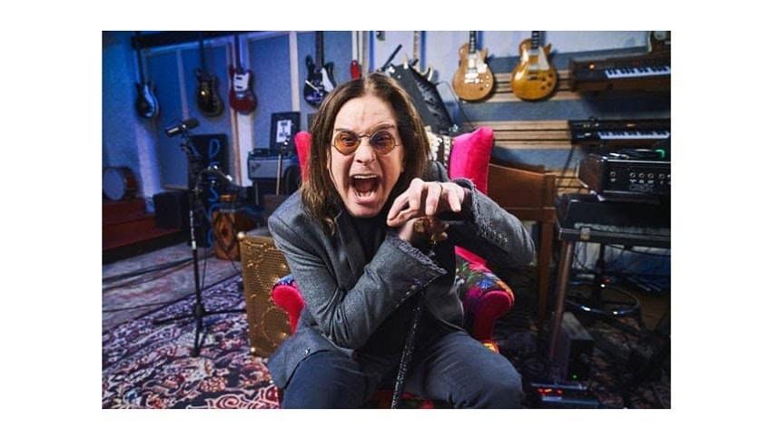 Ozzy Osbourne sărbătoreşte 40 de ani de la apariţia primului său album solo / Video