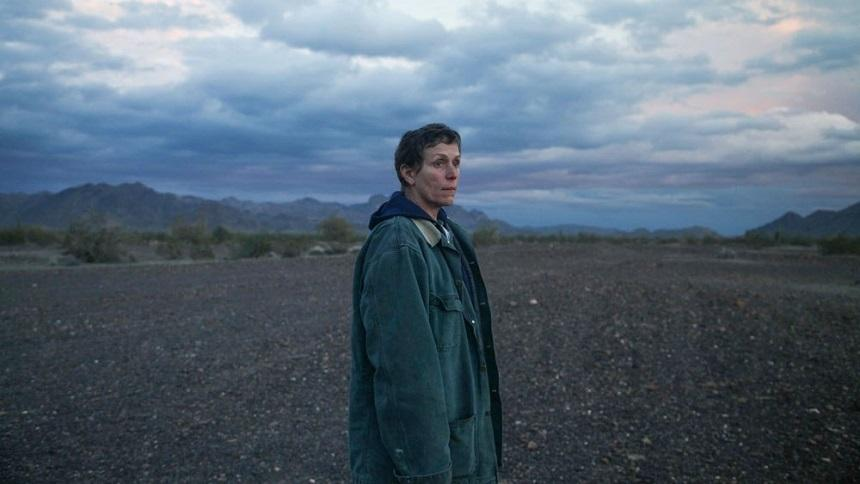 """Drama poetică """"Nomadland"""", cu Frances McDormand în rol principal, câştigătoare la Toronto FF"""