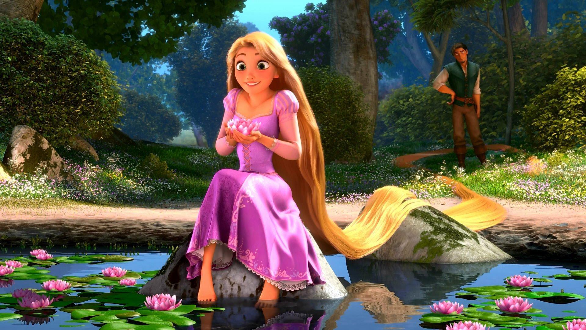 """Cum a ajuns """"O Poveste încâlcită"""" să fie cea mai scumpă animație din istorie. Câți bani a investit Disney în desenul pentru copii"""