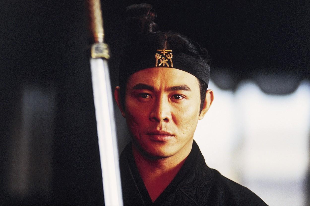 Pe cine a salvat Jet Li de la moarte. Secretul despre gestul lui a ieșit la iveală în urmă cu puțin timp