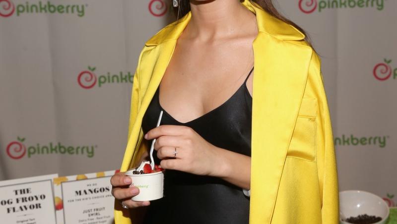 """Yael Shelbia este """"Cea mai frumoasă femeie din lume"""", conform TC Candler"""