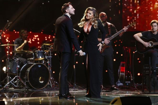 Loredana și Adrian Petrache, un nou duet de excepție. Cum au reușit să-i încânte pe fani finalistul X Factor 2020 și mentorul său