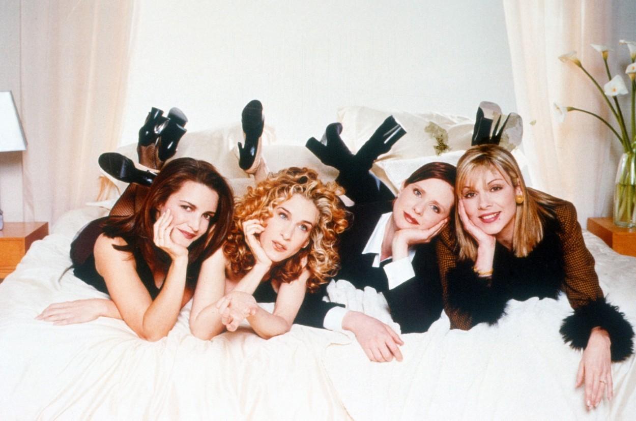 Suma impresionantă primită de actrițele din Totul despre Sex pentru un singur episod din noul sezon. De ce nu revine Kim Cattrall