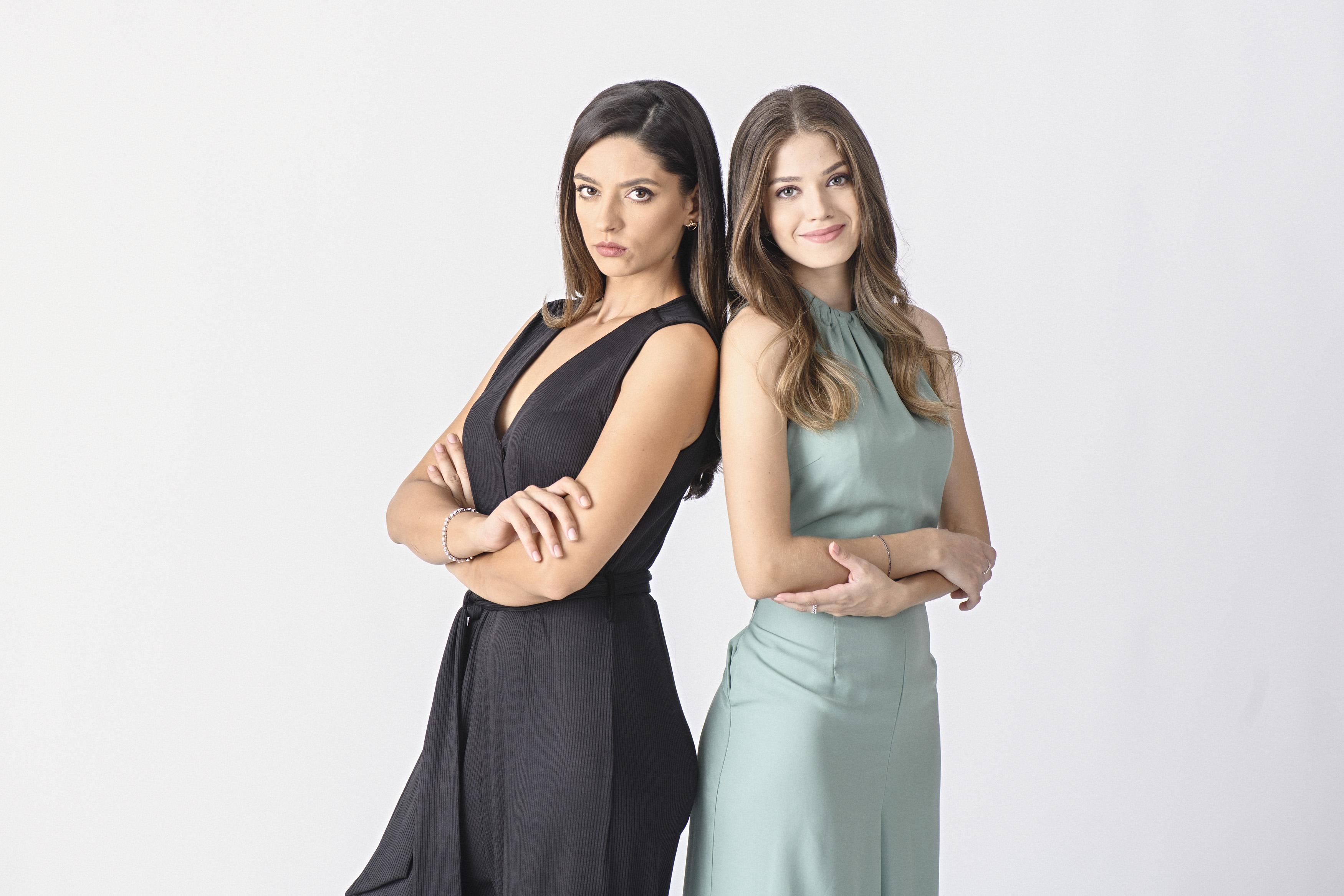 Serial Adela, episodul 1 si episodul 2, 14 ianuarie 2021. Adela și Andreea află că una dintre ele este fata unui bogătaș