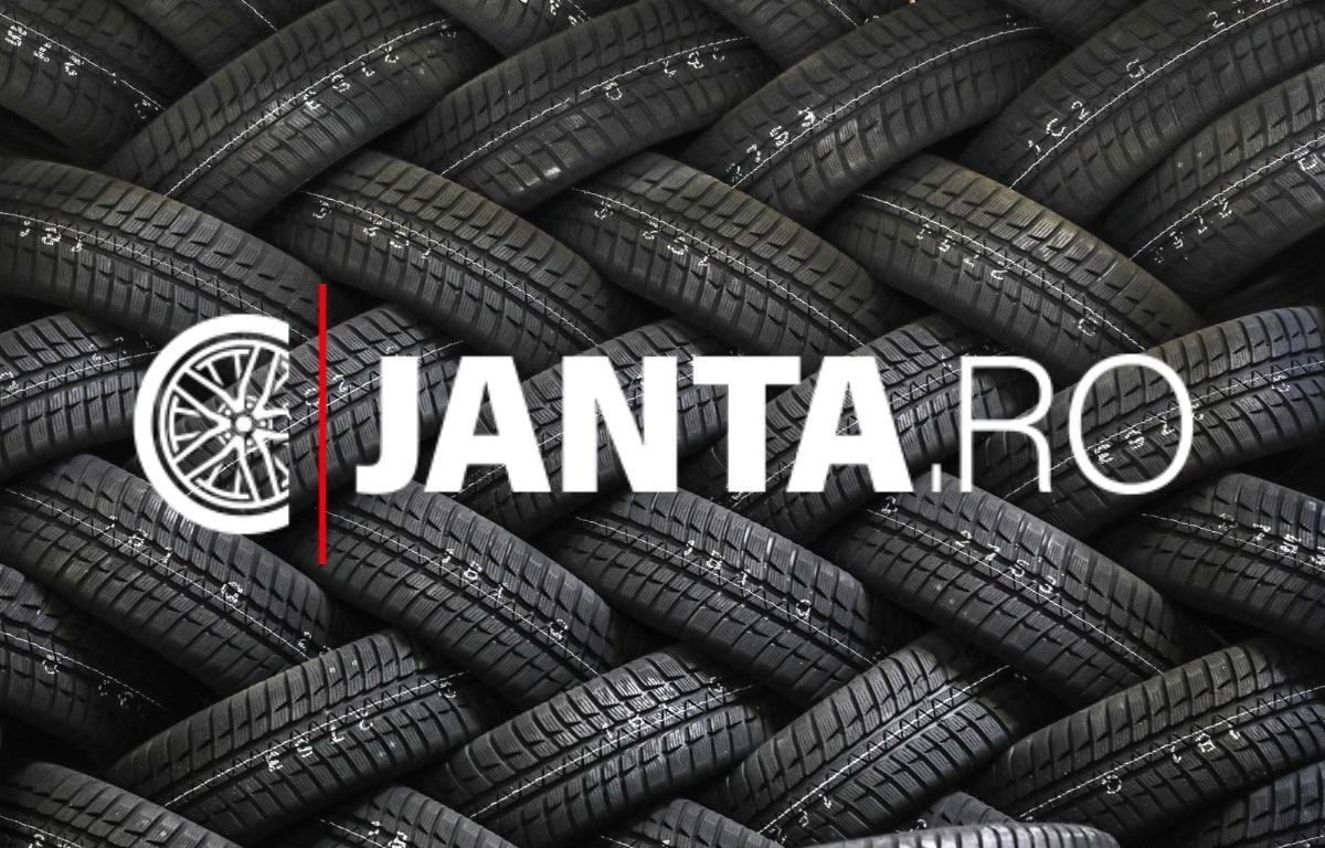 JANTA.RO - 5 modele de anvelope de iarnă pe care le recomandăm (P)