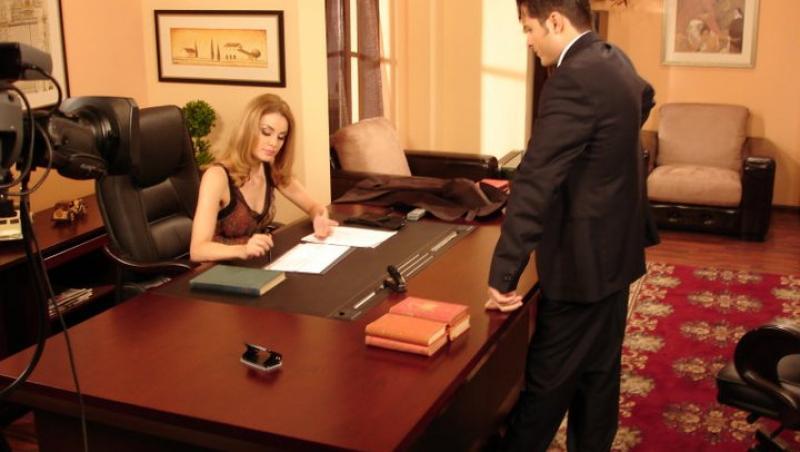 Anemona Niculescu și Liviu Vârciu au jucat în Secretul Mariei
